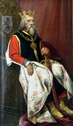Sancho III de Castilla, llamado «el Deseado» (Toledo, 1134-ibídem, 31 de agosto de 1158), fue rey de Castilla