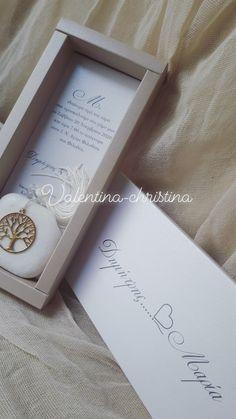 8dfc7ef8cafe Πρωτότυπα προσκλητήρια γάμου σε κουτί συρταρωτο μαζί με  μπομπονιέρα!!!ιδιαίτερες επιλογές by valentina