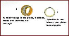 TREVISO: SMARRITI DUE ANELLI D'ORO, OFFRESI RICOMPENSA http://terzobinario.blogspot.it/2015/01/treviso-smarriti-due-anelli-doro.html