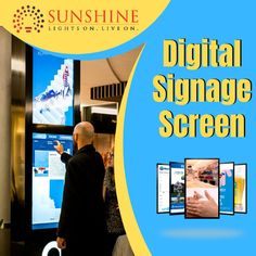 Enhance your business advertisements with our big LED Video wall screen, Led Display Board, Led Sign Board, Glow Sign Board and a wide range of LED display solutions from Sunshine Display System. Led Display Board, Led Sign Board, Led Video Wall, Mass Communication, Led Module, Led Signs, Digital Signage, Allotment, Banks