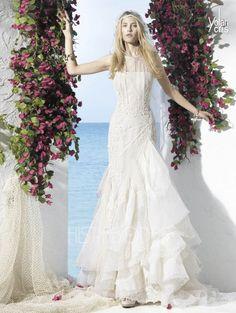 Vestidos de novia hippies mexico
