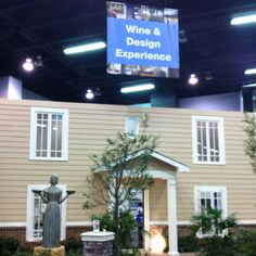 Atlanta Home Show Booth