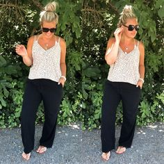 Jul 2019 - Posts from corrine_monique Curvy Girl Outfits, Mom Outfits, Plus Size Outfits, Fashion Outfits, Womens Fashion, Fashion Quiz, Plus Size Summer Outfit, 70s Fashion, Korean Fashion