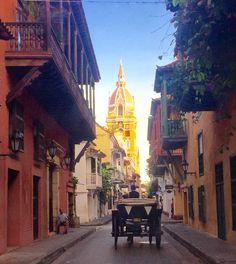 Cartagena & Isla Barú