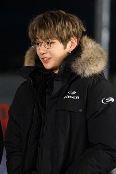 Kang Daniel (WANNA ONE) x Master Key