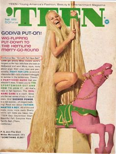 "Confucius Say: ""Girl With Fall Have Ball!"" 