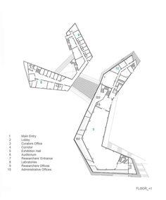 Galería - Museo de Geología / LeeMundwiler Architects - 12