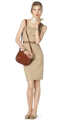 Great work dress Alannah Sheath Dress - Club Monaco Dresses - Club Monaco