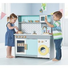 George Home Kitchen with Washing Machine | Toys & Character | George