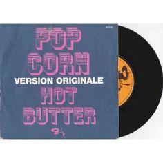 """""""Pop Corn"""" . Merci ma sœur ! Cette musique résonnera á vie dans mes oreilles !!!!!"""