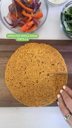 New Cooking, Cooking Videos, Cooking Tips, Eating Healthy, Healthy Snacks, High Protien, Vegetarian Recipes, Healthy Recipes, Tortilla Wraps