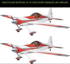 Great Planes Revolver .46-.70 GP/EP Sport Aerobatic ARF Airplane #camera #kit #products #plans #fpv #racing #drone #parts #to #gadgets #great #planes #shopping #ready #technology #tech #fly