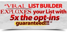 Build Your List...Fast & Free!  http://www.5iphon.com/?ref=29844