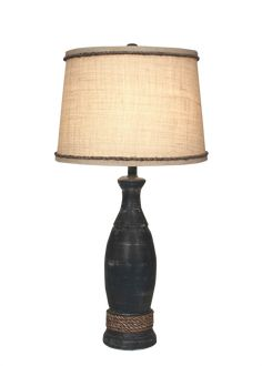A great look for a beach home with a coastal farmhouse vibe, the inch tall Navy Casual Lamp with Rope Accents wrapped around the lamp base and adorning the natural linen shade will blend in perfectly. Coastal Farmhouse, Farmhouse Decor, Torchiere Lamp, White Rope, Buffet Lamps, Table Lamp Sets, Lamp Bases, Natural Linen, Desk Lamp