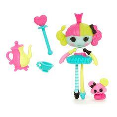 """Lalaloopsy Mini Oopsie Princess Ballerina Doll- Saffron - MGA Entertainment - Toys """"R"""" Us"""