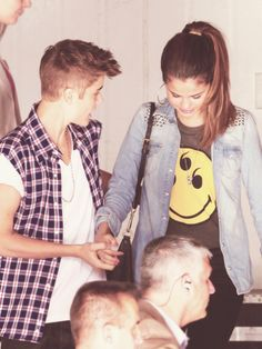 Find images and videos about justin bieber, selena gomez and jelena on We Heart It - the app to get lost in what you love. Justin Bieber Selena Gomez, Justin Bieber Images, Justin Bieber And Selena, Frankenstein Quotes, Husband And Wife Love, We Heart It, First Love, Celebs, Couple Photos