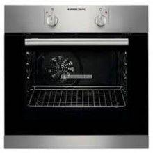Zanker KOB20601XB Beépíthető sütők-tűzhelyek Oven, Kitchen Appliances, Diy Kitchen Appliances, Home Appliances, Ovens, Kitchen Gadgets