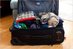 hice las maletas. I pack my suitcase