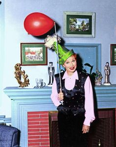I Love Lucy in color - Page 21 - Sitcoms Online Message Boards - Forums
