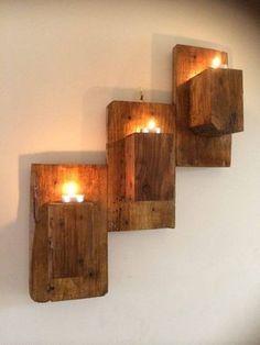Dcore você | 30 modelos de luminárias para você fazer hoje | http://www.dcorevoce.com.br