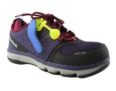 160a04ef3f65 Reebok Womens Rb360 Violet Walking