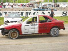# 53 in the Demolition Derby Smash Bash event. Crazy Cars, Weird Cars, Demolition Derby Cars