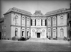 Kneuterdijk Palace, The Hague