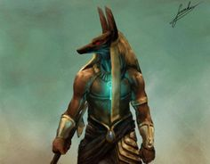 Anubis is one of the most prominent and mystical gods of ancient Egypt. He was known since the earliest periods in the history of the civilization that was based near the Nile River.This god was first