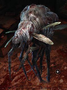 Glasp - Resident Evil Revelations 2