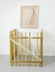 Martin Kippenberger, Don't wake up Daddy - Schreber, 1994