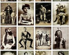 vintage pictures of circus performance - Google-søgning