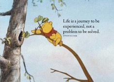 Winnie The Pooh Quotes - The Ultimate Inspirational Self Help Website Good Life Quotes, Inspiring Quotes About Life, Cute Quotes, Religious Quotes About Life, Happiness Quotes, Wisdom Quotes, Pooh And Piglet Quotes, Winnie The Pooh Friends, Winnie The Pooh Sayings