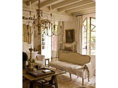 Campagne décoration Maison-Laffitte