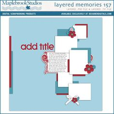 Layered+Memories+No.+157