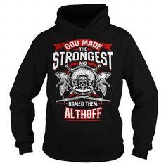 I Love  ALTHOFF, ALTHOFF T Shirt, ALTHOFF Hoodie T shirts