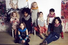 CK offers stylish accessories that will have you swooning over the quality and versatility of each piece.  #StylishOffers #FashionableAccessories #KidsFashion #KidStyle