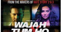 Wajah Tum Ho 2016 full online hd streaming hindi movie