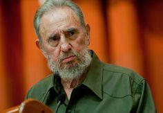 ¡EN RESUMEN! Los momentos que marcaron los 49 años en el poder de Fidel Castro (+VIDEO) - http://www.notiexpresscolor.com/2016/11/26/en-resumen-los-momentos-que-marcaron-los-49-anos-en-el-poder-de-fidel-castro-video/