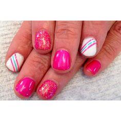 Shellac!!  Nails By Jeannie!  Nail Station  Glen Burnie MD