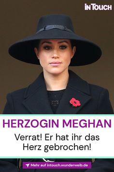 Arme Herzogin Meghan! Er sollte für immer an ihrer Seite sein. Doch stattdessen hat er ihr Vertrauen missbraucht... #herzoginmeghan #meghanmarkle #britischeroyals #royals #royalnews #promis #stars #vipnews #prominews #intouch Royal News, Vip News, Prinz William, Duchess Kate, Confidence, Main Hoon Na