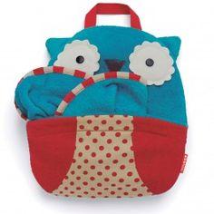 Manta viaje y almohada Skip hop a la venta en petittandem.com