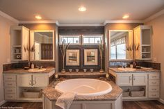 The Sonora by Palm Harbor Homes in Round Rock, TX