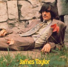 "JAMES TAYLOR. Old-school, I know but I grew up listening to his music. ""You've Got A Friend"" is a personal favorite."