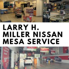 Mesa, AZ New, Larry H. Miller Nissan Mesa Sells And Services Nissan  Vehicles In The Greater Mesa Area