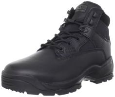 """5.11 Men's A.T.A.C. 6"""" Side Zip Tactical Boot * Want to know more, visit http://www.lizloveshoes.com/store/2016/06/06/5-11-mens-a-t-a-c-6-side-zip-tactical-boot/?ij=250616174720"""