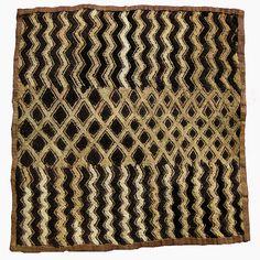 Kuba Cloth (Democratic Republic of Congo