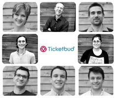 Meet the Ticketbud Team!  Such a great supporter of Kids Kicking Cancer!