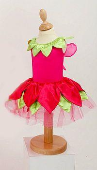 fairy costume - Strawberry