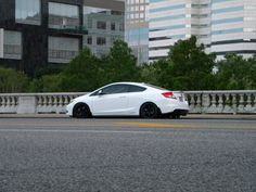 Civic SI Coupe 2012+