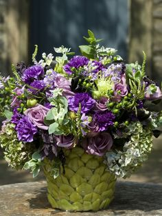 spring garden containers | Posted at 12:50 PM in Behind the Bouquet | Permalink | Comments (8 ...